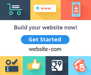 Website.com - maak je website uniek.