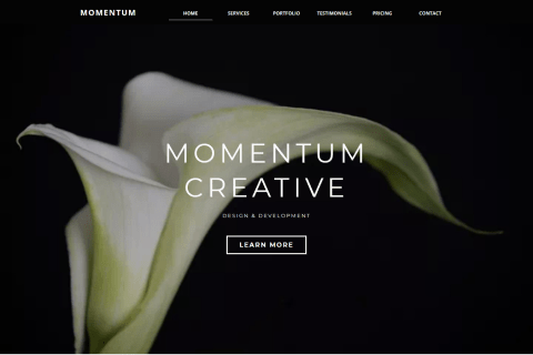 Interior Design Website Templates | Build a Free Website | Website com